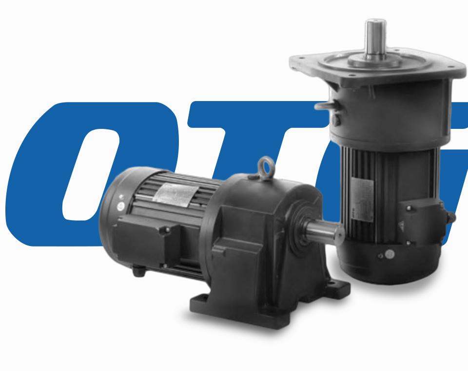OTG Gear Motor